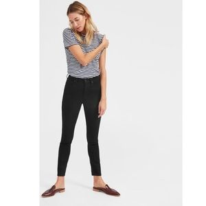 Everlane skinny ankle jeans 25